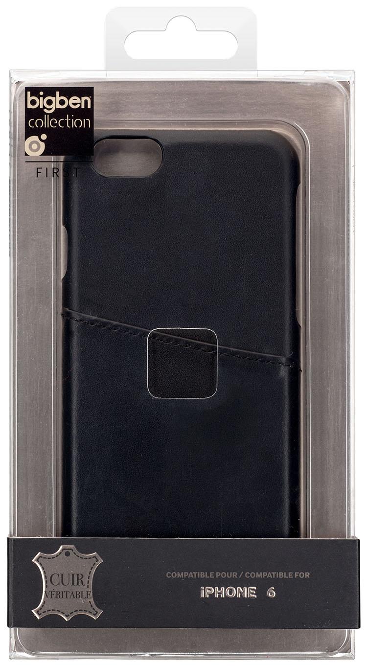 Hard Case Leather (Black) - Image