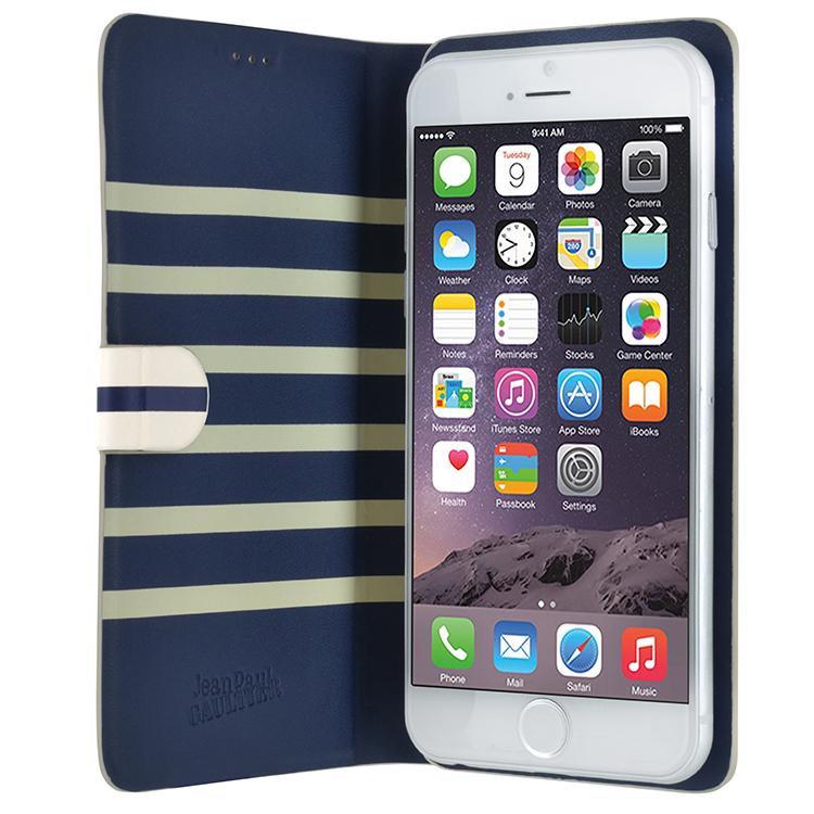 iphone 7 plus coque jean paul gaultier