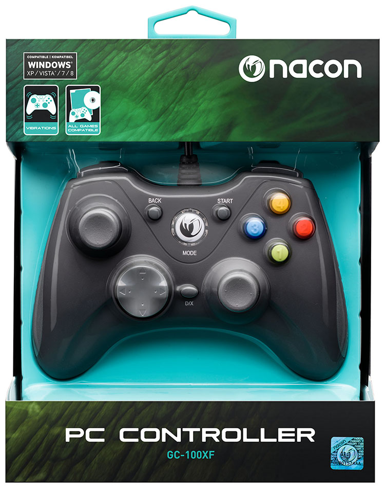 NACON PC Game Controller - Image   #5