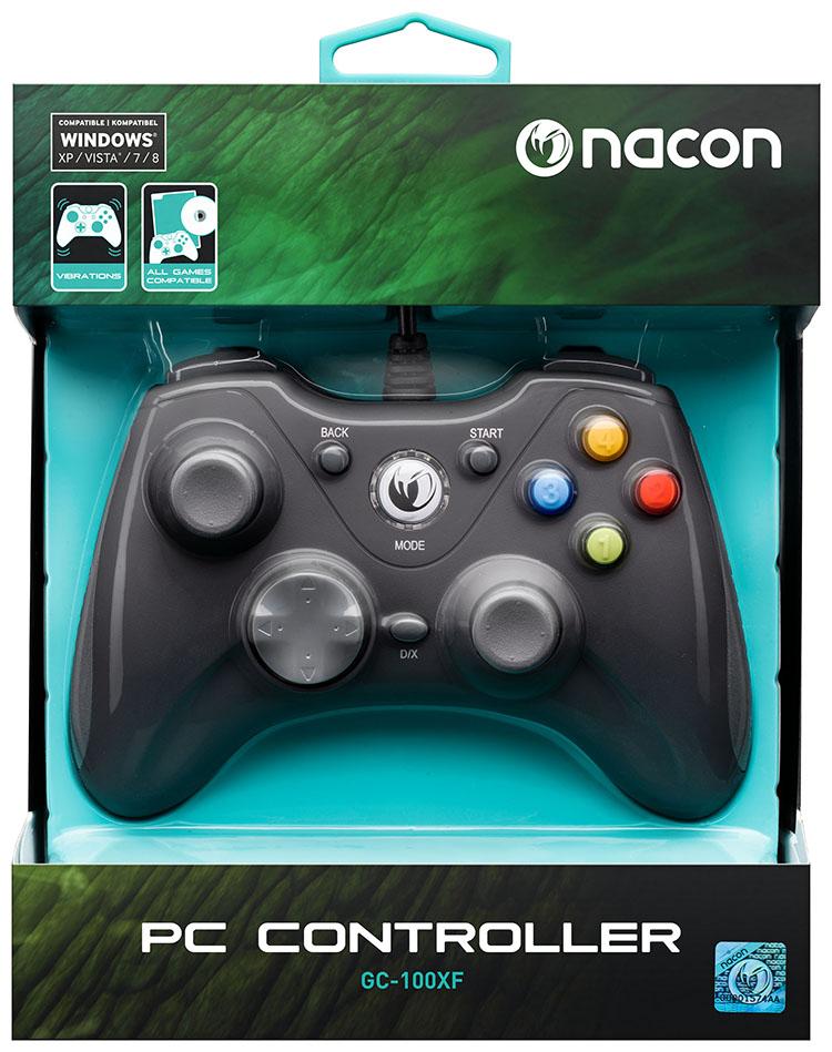 NACON PC Game Controller - Image   #5