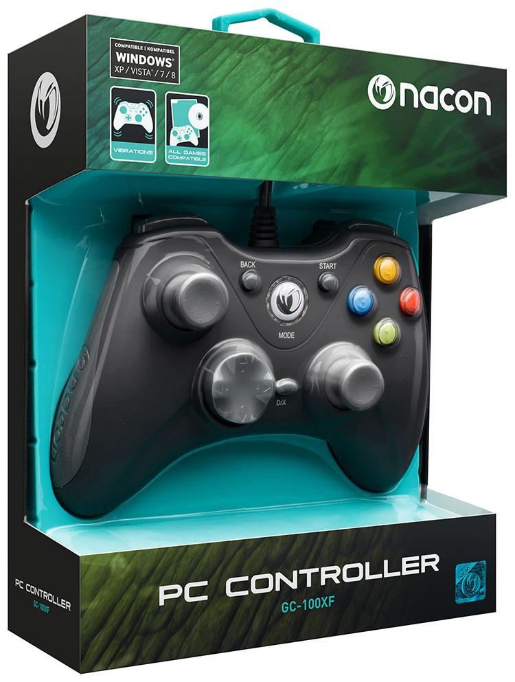 NACON PC Game Controller - Image   #2