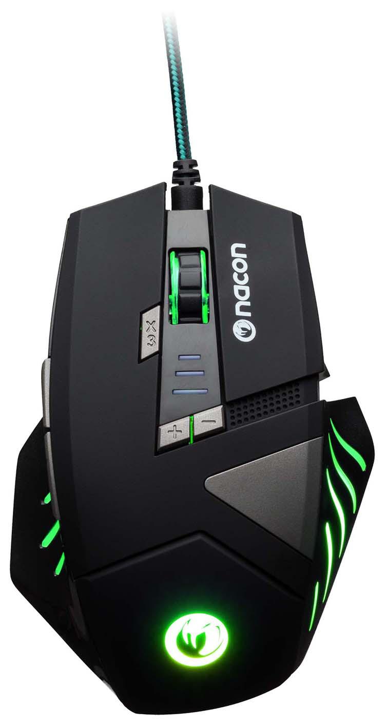 NACON Gaming Mouse with Optical Sensor - Image   #17