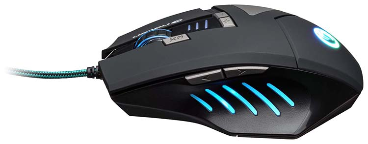NACON Gaming Mouse with Optical Sensor - Image   #18