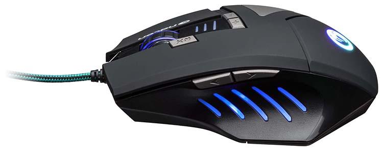 NACON Gaming Mouse with Optical Sensor - Image   #19