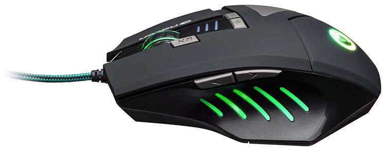 NACON Gaming Mouse with Optical Sensor - Image   #20
