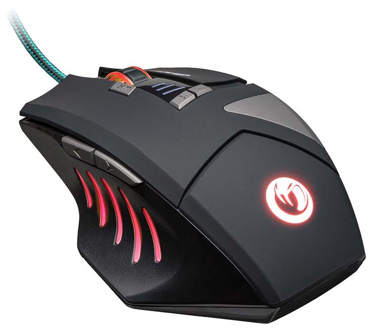 NACON Gaming Mouse with Optical Sensor - Image   #27