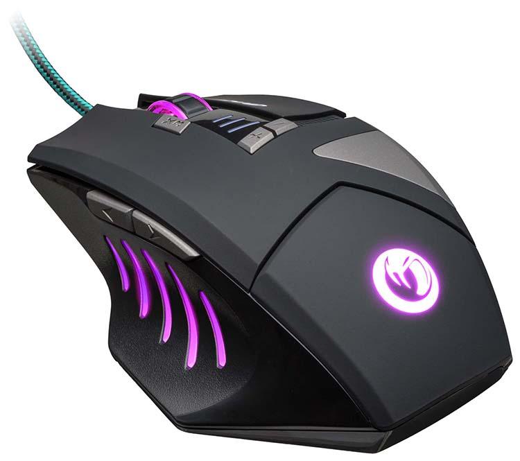 NACON Gaming Mouse with Optical Sensor - Image   #28