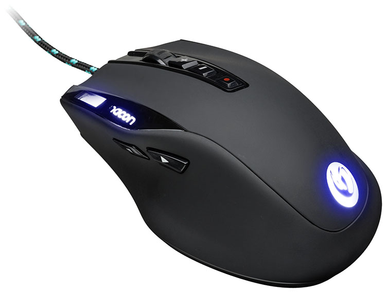 NACON Laser Gaming Mouse - Image   #7