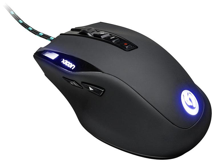 NACON Laser Gaming Mouse - Image   #7