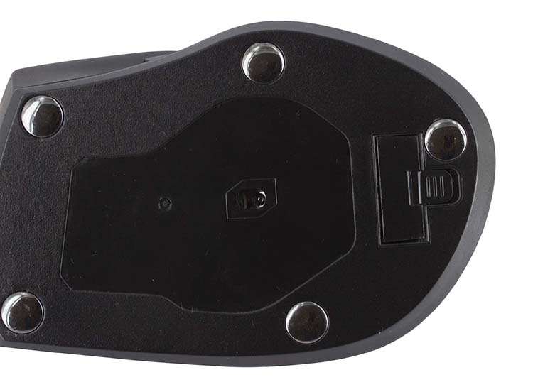 NACON Laser Gaming Mouse - Image   #8