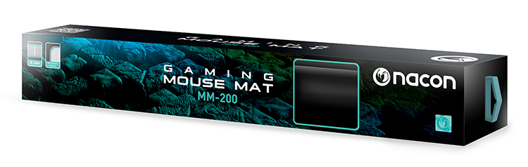 Professional gaming mouse mat - Image
