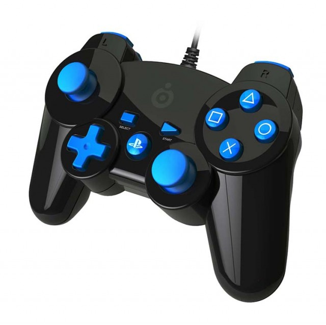 Wired mini controller - Packshot