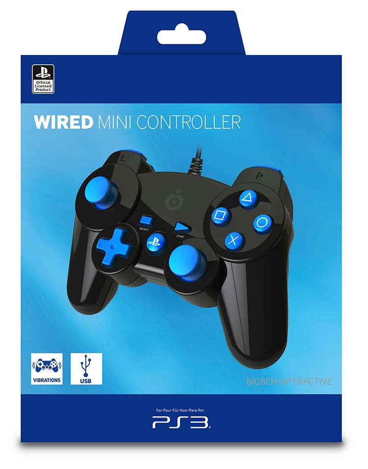 Wired mini controller - Image