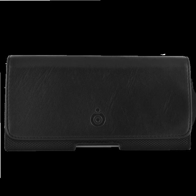 Universal Folio club (Black) - Packshot