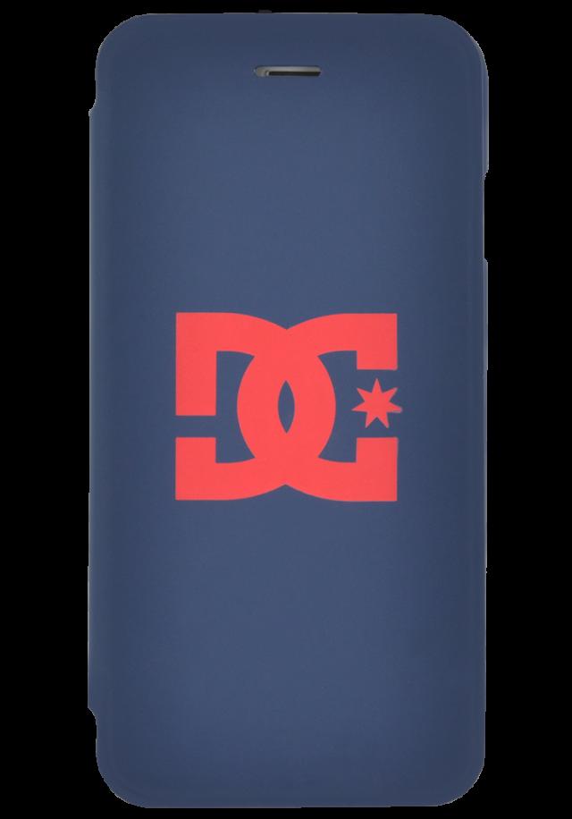 DC SHOES Folio Case (Blue) - Packshot
