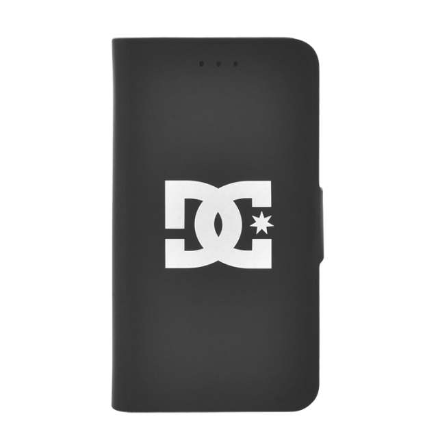 DC SHOES Universal Folio Case (Black) - Packshot