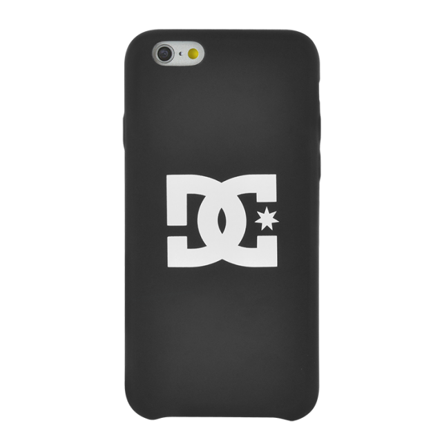 DC SHOES Hard Case (Black) - Packshot