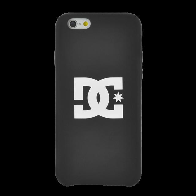 DC SHOES Hard Case (Black) - Packshot