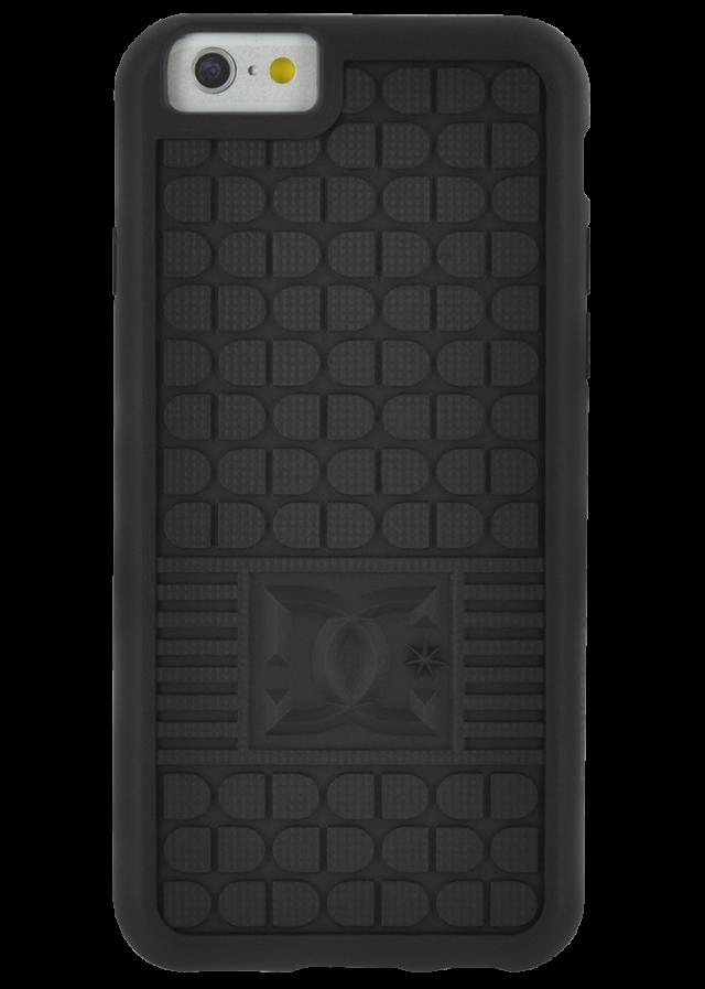 DC SHOES Soft Case (Black) - Packshot