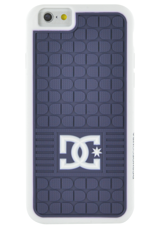 DC SHOES Hard Case (Blue) - Packshot