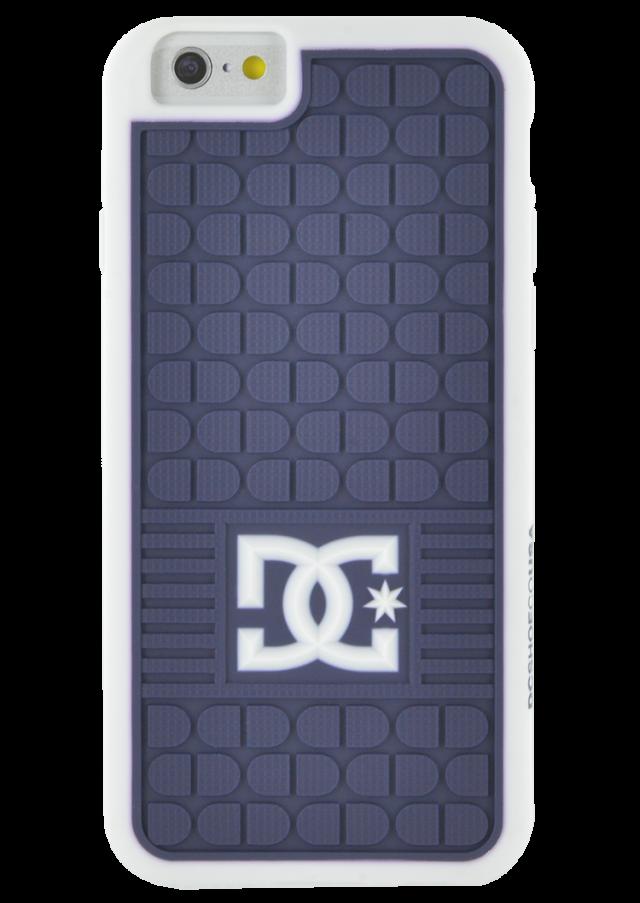 DC SHOES Hard Case (Blue) - Packshot