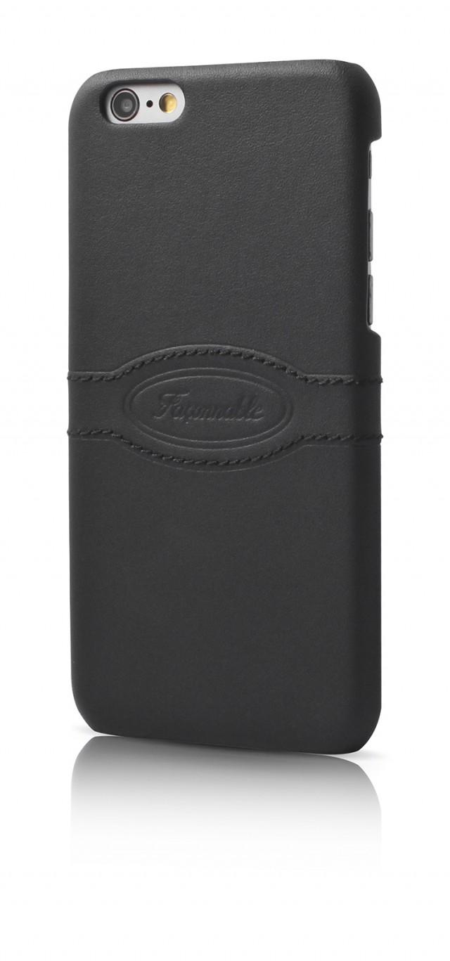 FACONNABLE Hard Case (Black) - Packshot