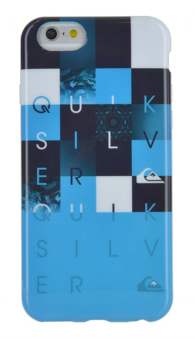 QUIKSILVER Soft case 'Checkmate' (Blue) - Packshot