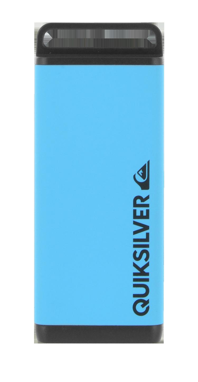 QUIKSILVER Power Bank/ Hand heater (Blue) - Packshot