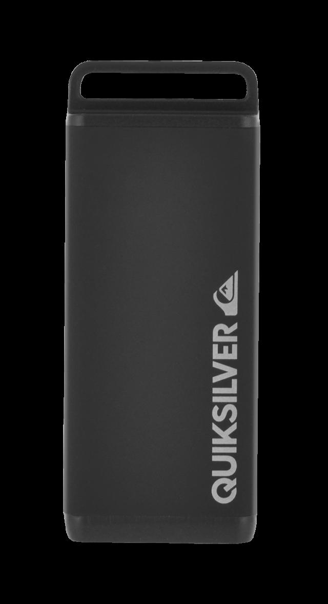 QUIKSILVER Power Bank/ Hand heater (Black) - Packshot