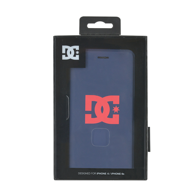 DC SHOES Folio Case (Blue) - Image   #4