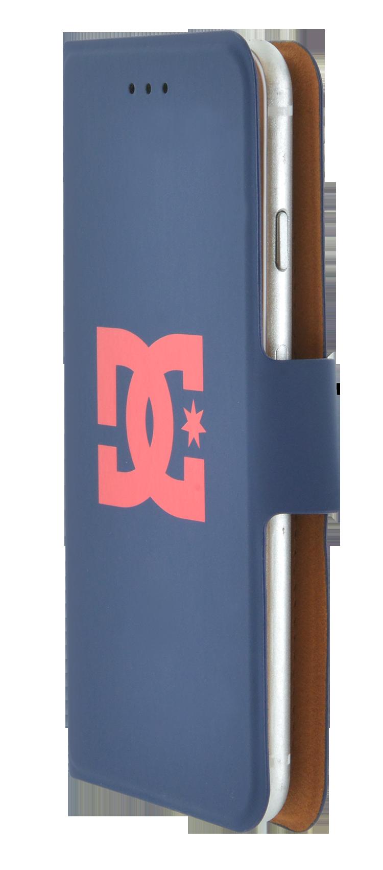 DC SHOES Universal Folio Case (Blue) - Image