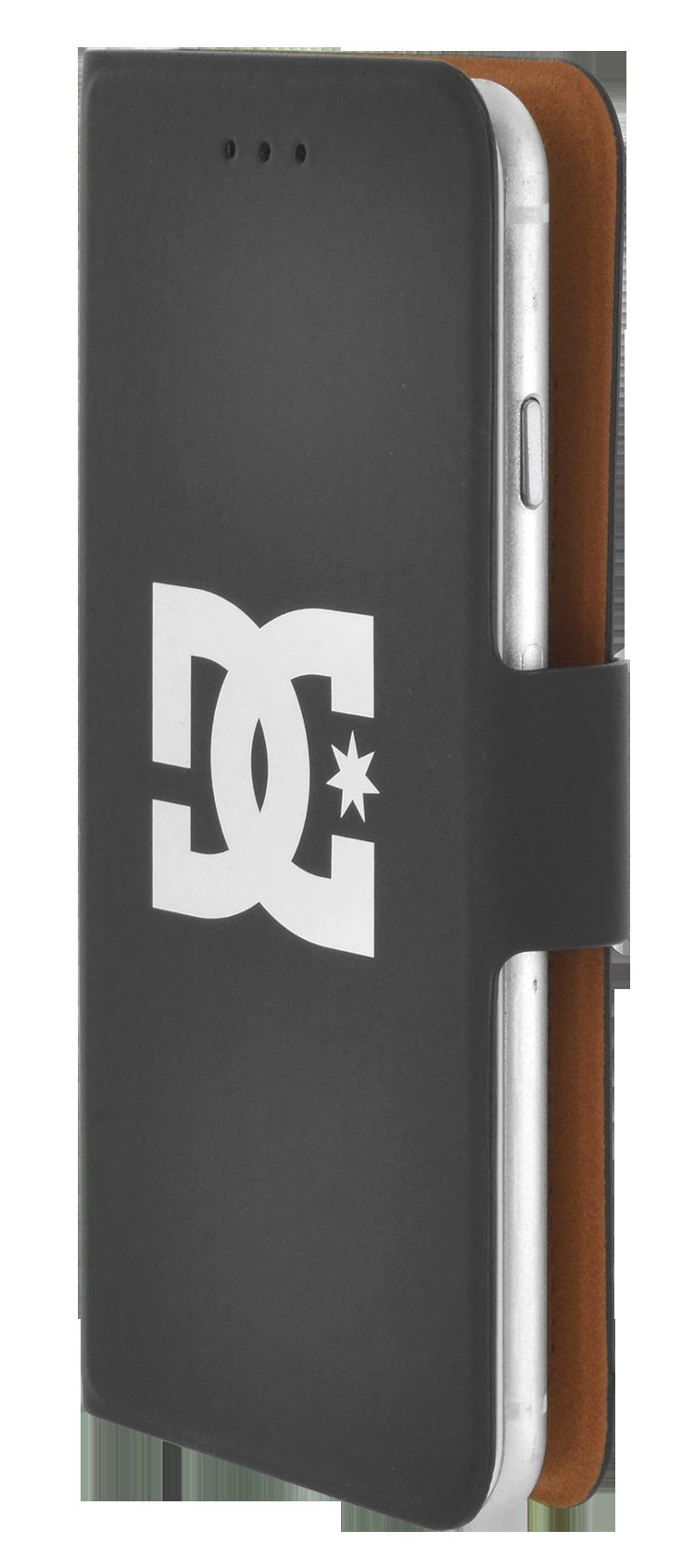 DC SHOES Universal Folio Case (Black) - Image