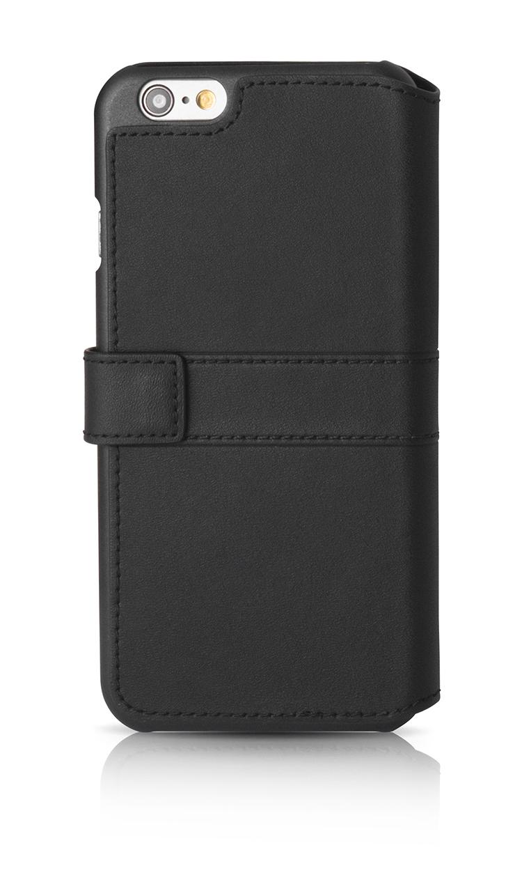 FACONNABLE Folio Case (Black) - Image   #1
