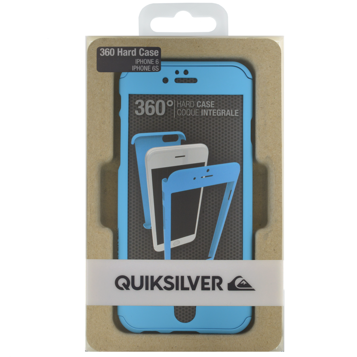 QUIKSILVER Hard Case Protection 360 (Blue) - Image   #3