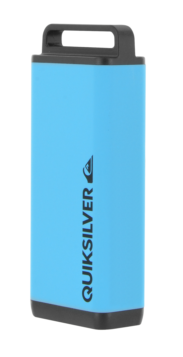 QUIKSILVER Power Bank/ Hand heater (Blue) - Image
