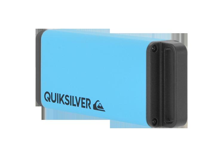 QUIKSILVER Power Bank/ Hand heater (Blue) - Image   #1