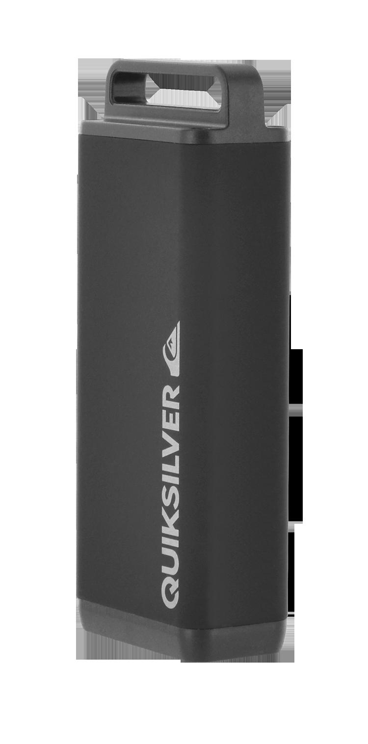 QUIKSILVER Power Bank/ Hand heater (Black) - Image