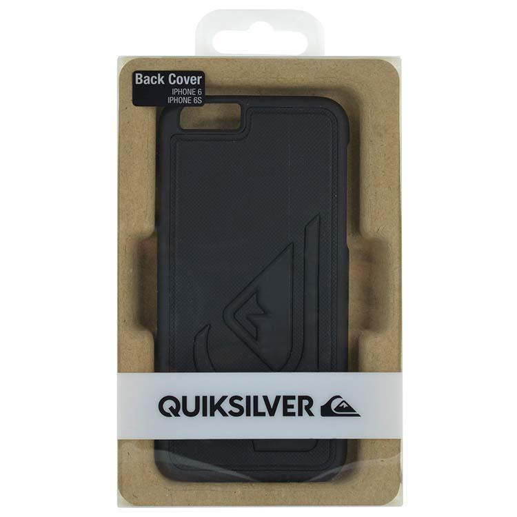 QUIKSILVER Hard Case 'Premium' (Black) - Image   #1