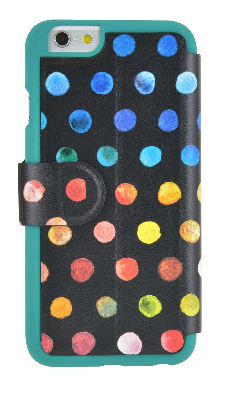 ROXY Folio Case Gypsy Dots - Image