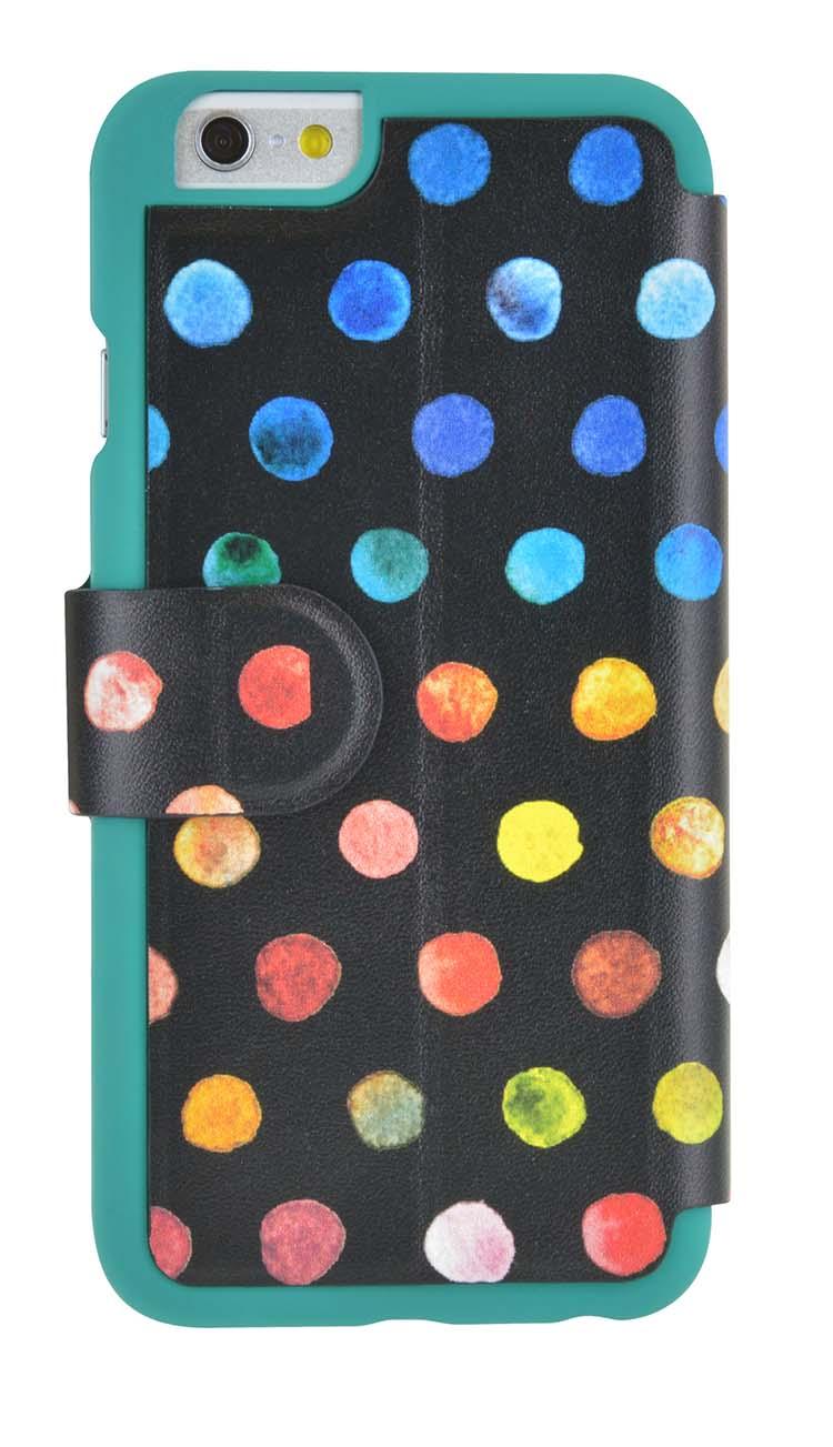 ROXY Folio Case Gypsy Dots - Image