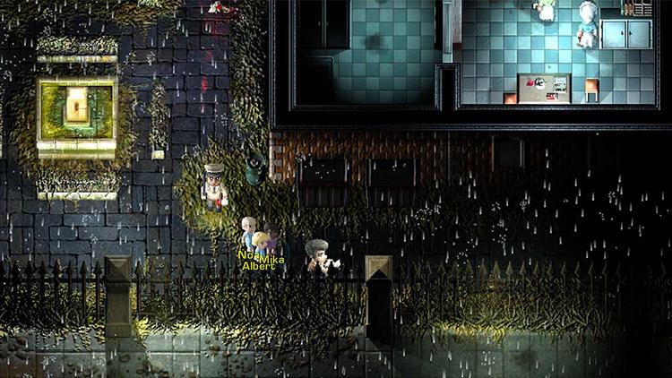 2Dark - Screenshot#2tutu#4tutu#6tutu#8tutu