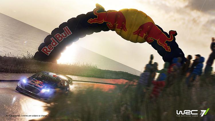 WRC 7 - Screenshot#2tutu#4tutu#6tutu#8tutu#10tutu