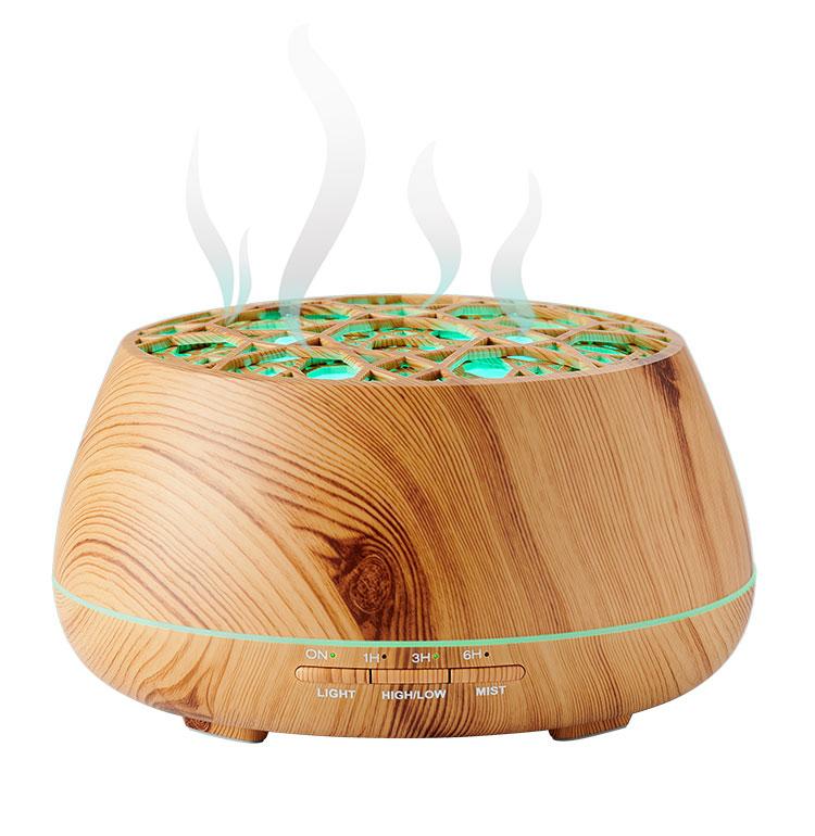 Luminous speaker aroma diffuser BTA01 BIGBEN - Image  #2tutu#4tutu#5