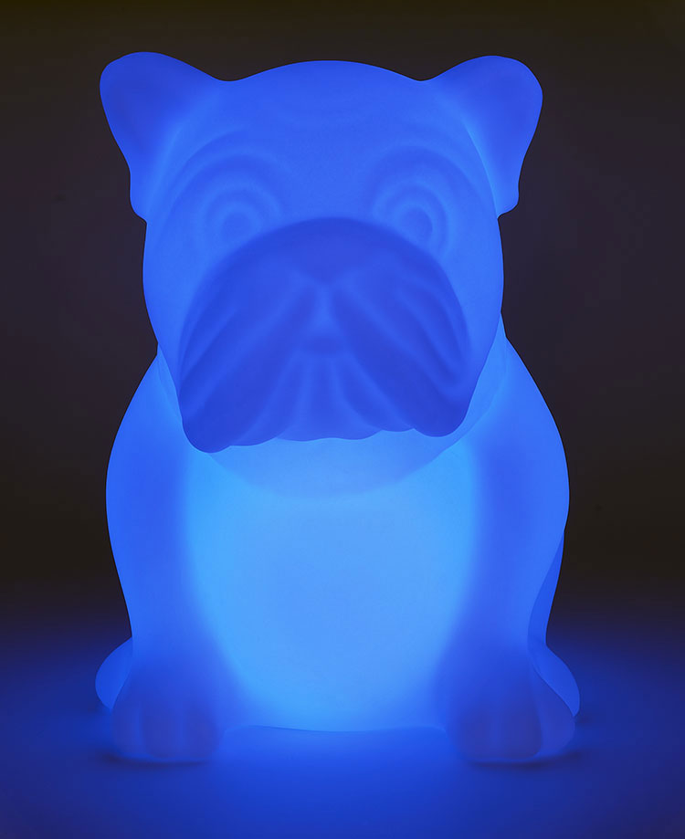 Wireless luminous speaker BTLSDOG BIGBEN - Image  #2tutu#4tutu#6tutu