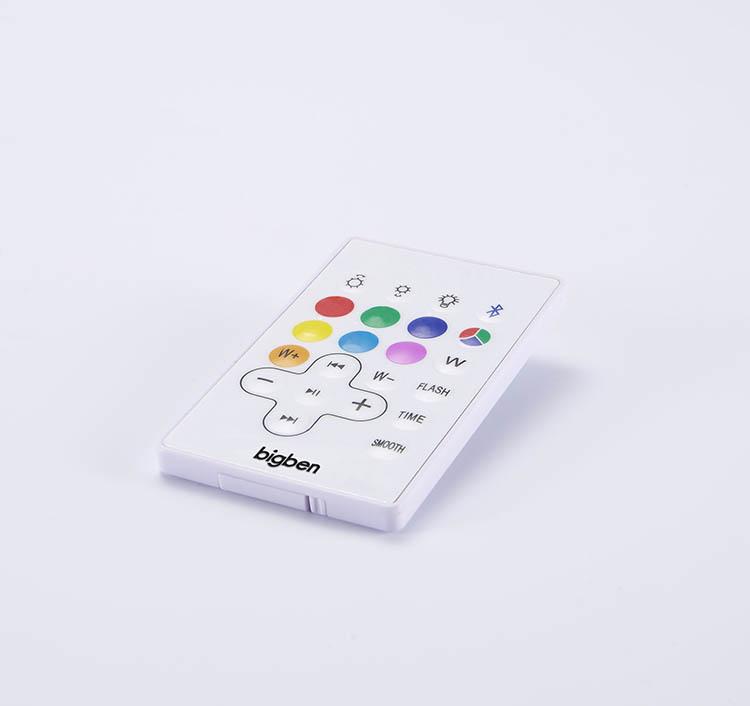 Outdoor and waterproof wireless luminous speaker BTLSTURTLE BIGBEN - Image  #2tutu#4tutu#6tutu#8tutu#10tutu#12tutu