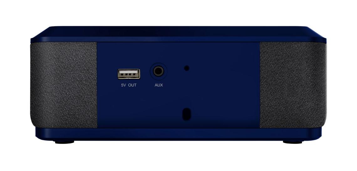 Clock radio with wireless charger RR140IJUNGLE BIGBEN - Image  #2tutu#4tutu#6tutu