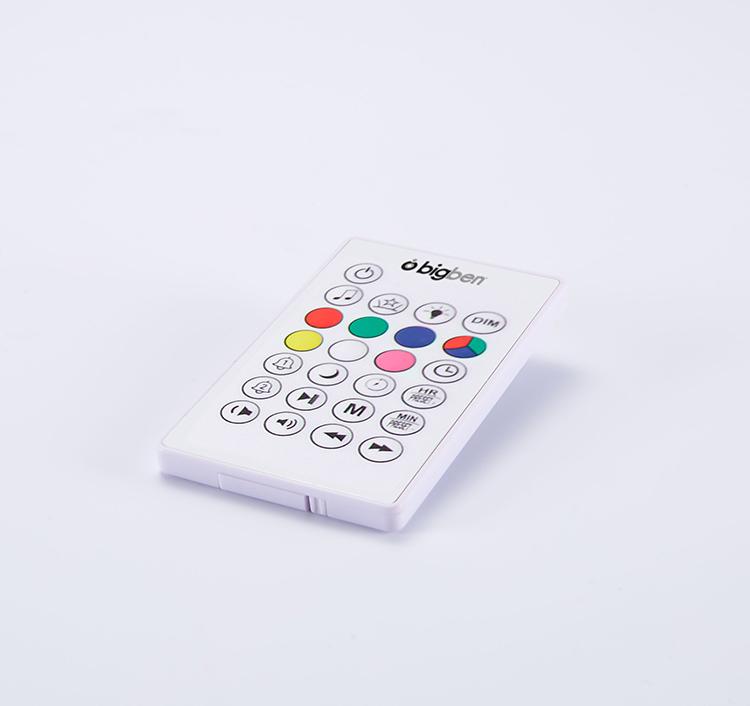 luminous alarm clock with projector - Image  #2tutu#4tutu#6tutu#8tutu#10tutu