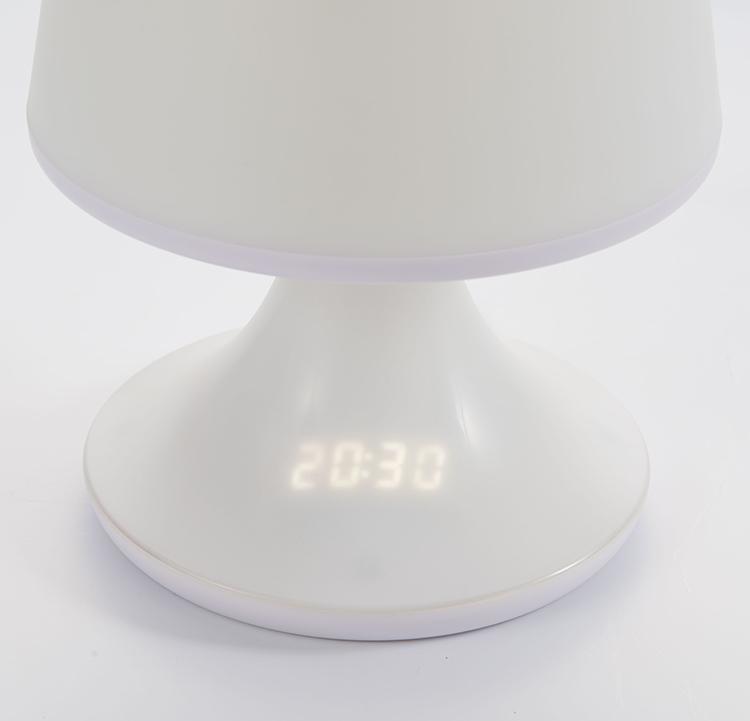 luminous alarm clock with projector - Image  #2tutu#4tutu#6tutu#8tutu#10tutu#12tutu