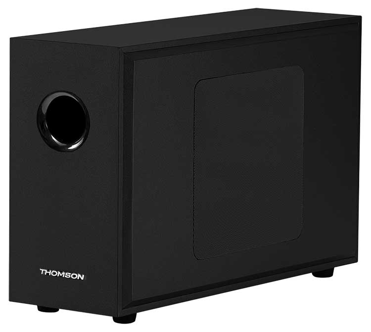 Sound bar with wireless subwoofer SB270IBTWS THOMSON - Image  #2tutu#4tutu#5