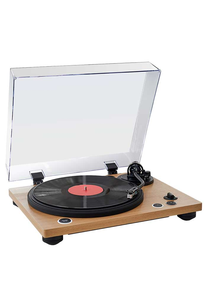 Professional turntable TT450BT THOMSON - Image